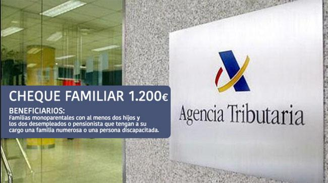 como-solicitar-cheque-familiar-irpf-hacienda