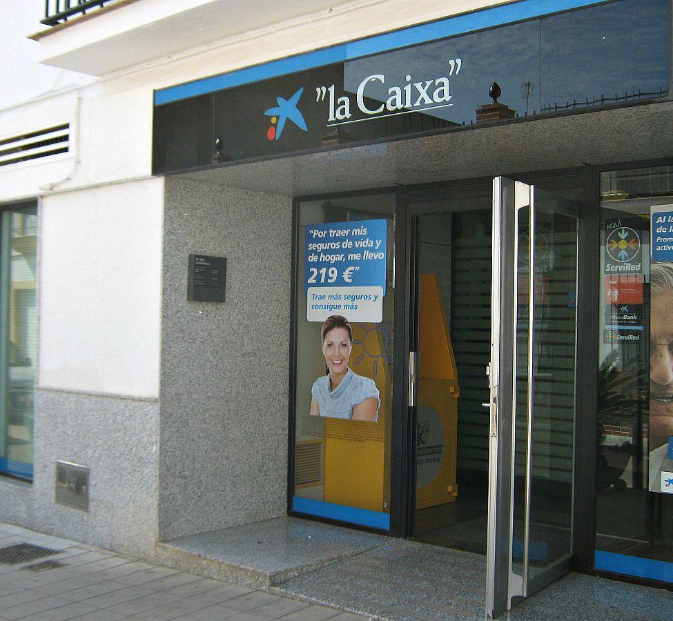 Tengo el dinero en un banco catal n qu puede pasar - Pisos de la caixa ...